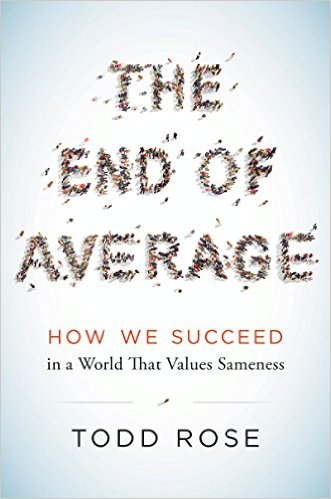 end of average